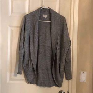 Aritzia Wilfred Cocoon Cardigan (Diderot Sweater)